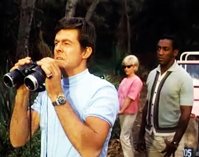 Robert-Culp-Binoculars